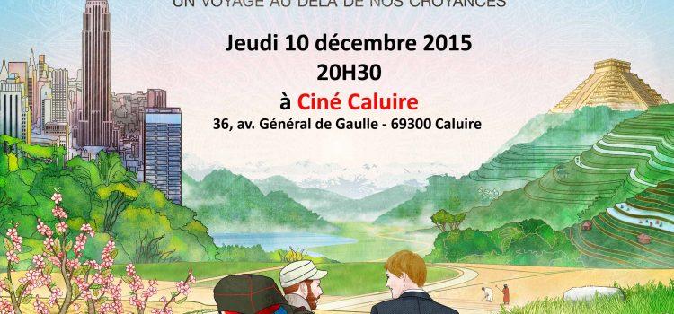 «En Quête de Sens» à Caluire le 10 décembre 2015, à 20h30