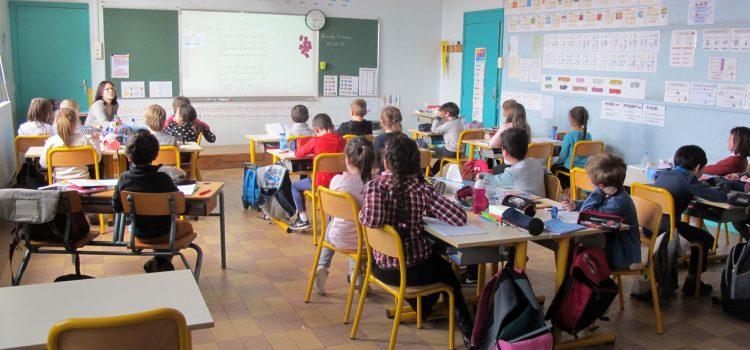 Méditer en classe – témoignages enseignants et élèves