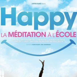 H A P P Y – La méditation à l'école